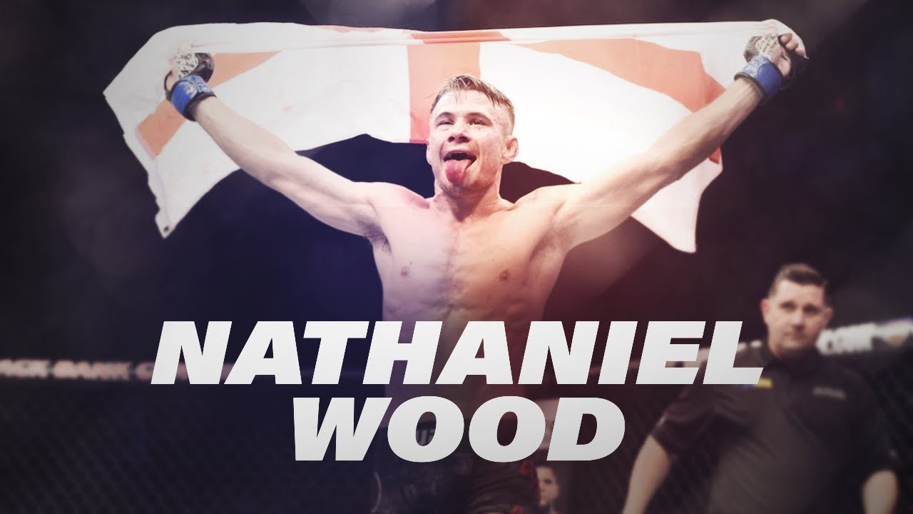 Nathaniel Wood / The Prospect (2019 HD Highlights)