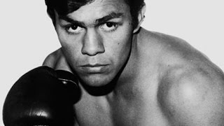 Pipino Cuevas Knockouts – Power Punching Welterweight (Tribute)