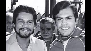Roberto Duran vs Pipino Cuevas – Highlights (Duran KNOCKS OUT Cuevas)