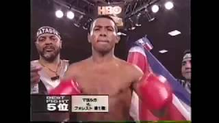 エキサイトマッチ2003年総集編  ベストファイト6位~4位