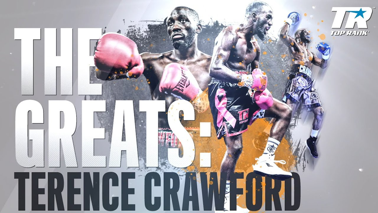 The Greatness of Terence Crawford
