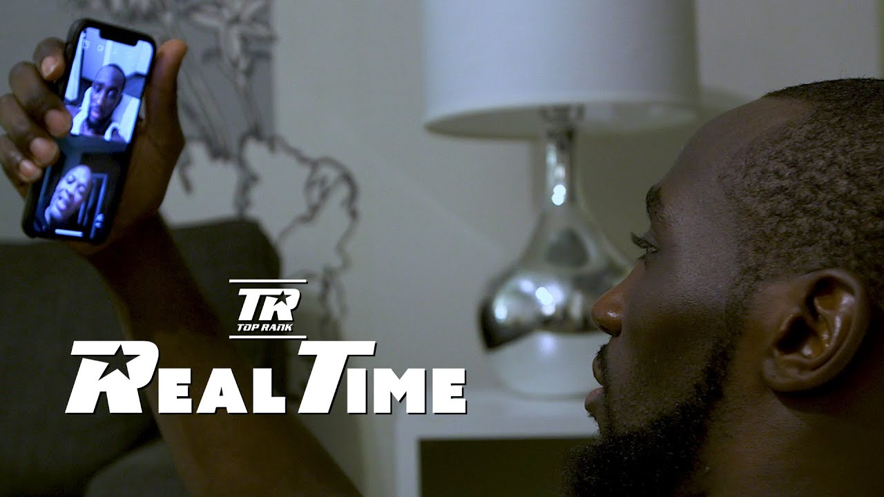 Top Rank Real Time – Episode 3: Crawford vs Mean Machine