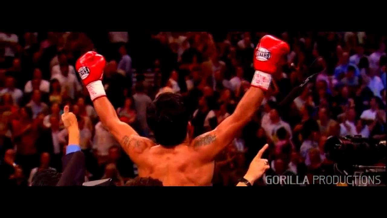 Boxing – Home of Kings (Promo) GP