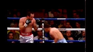 Juan Manuel Marquez vs Juan Diaz  – Highlights (By GP)