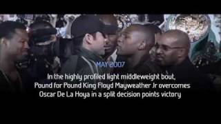 Mayweather vs Pacquiao (Promo) – GP