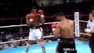 Mike Tyson Tribute (Part 1) – GP