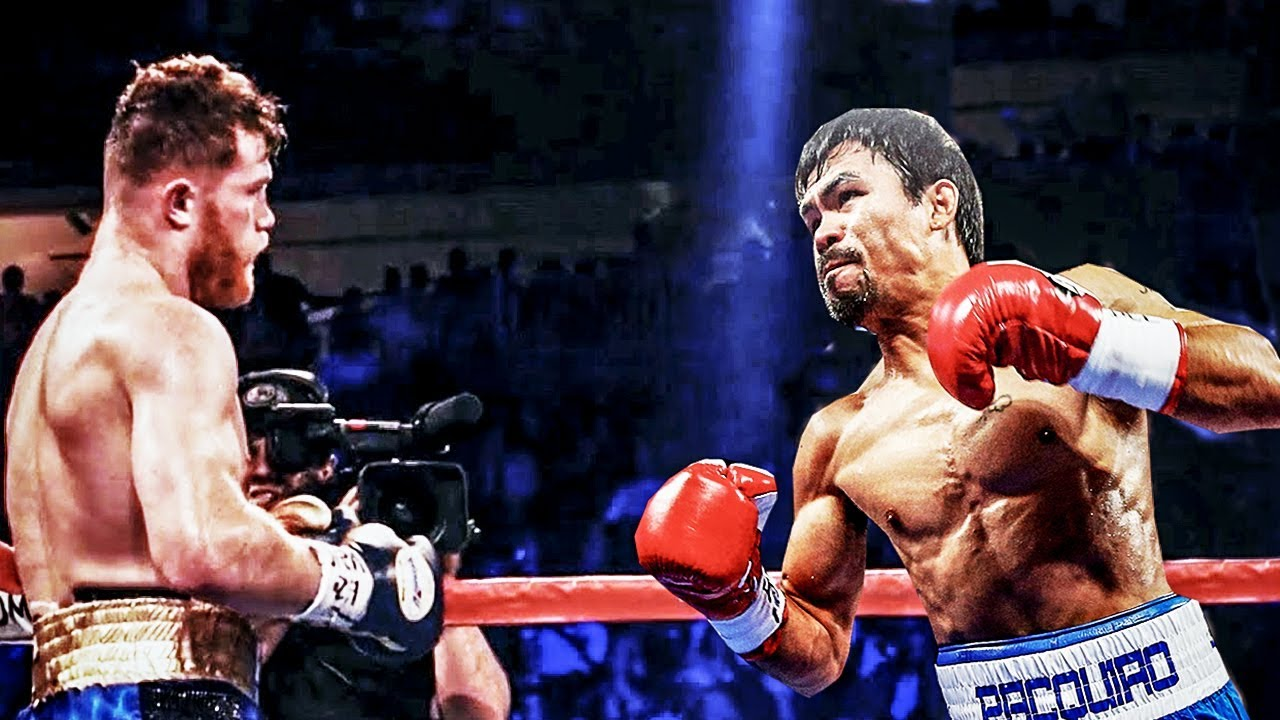 5 BEST BOXERS OF THE DECADE (2010-2019)