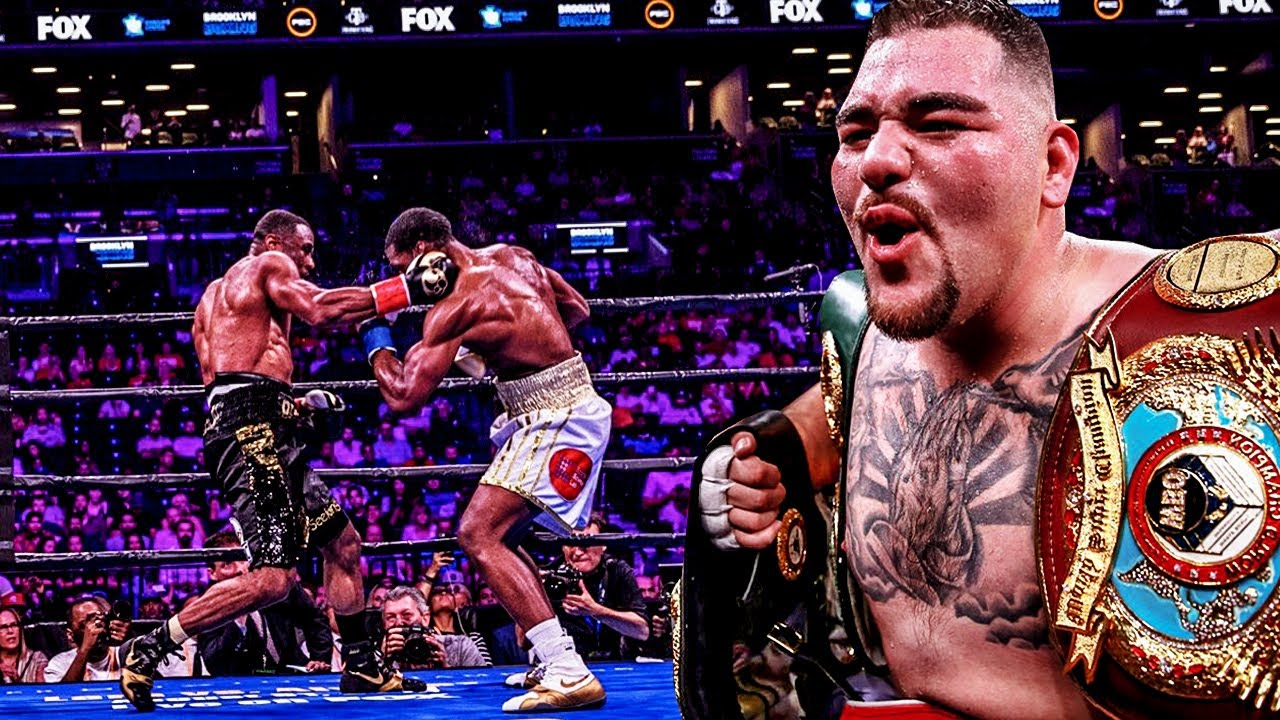 5 BIGGEST BOXING UPSETS IN 2019