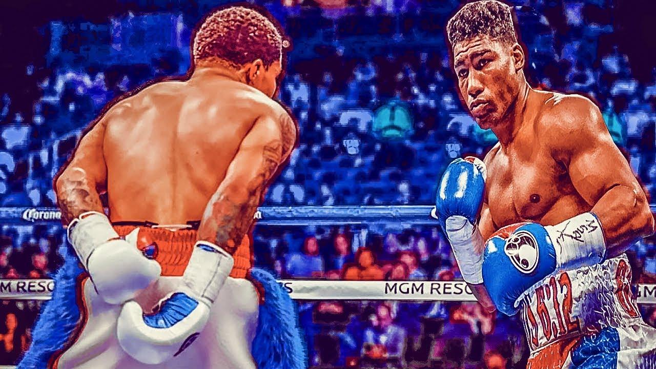 Gervonta Davis vs Yuriorkis Gamboa | The Fight Recap