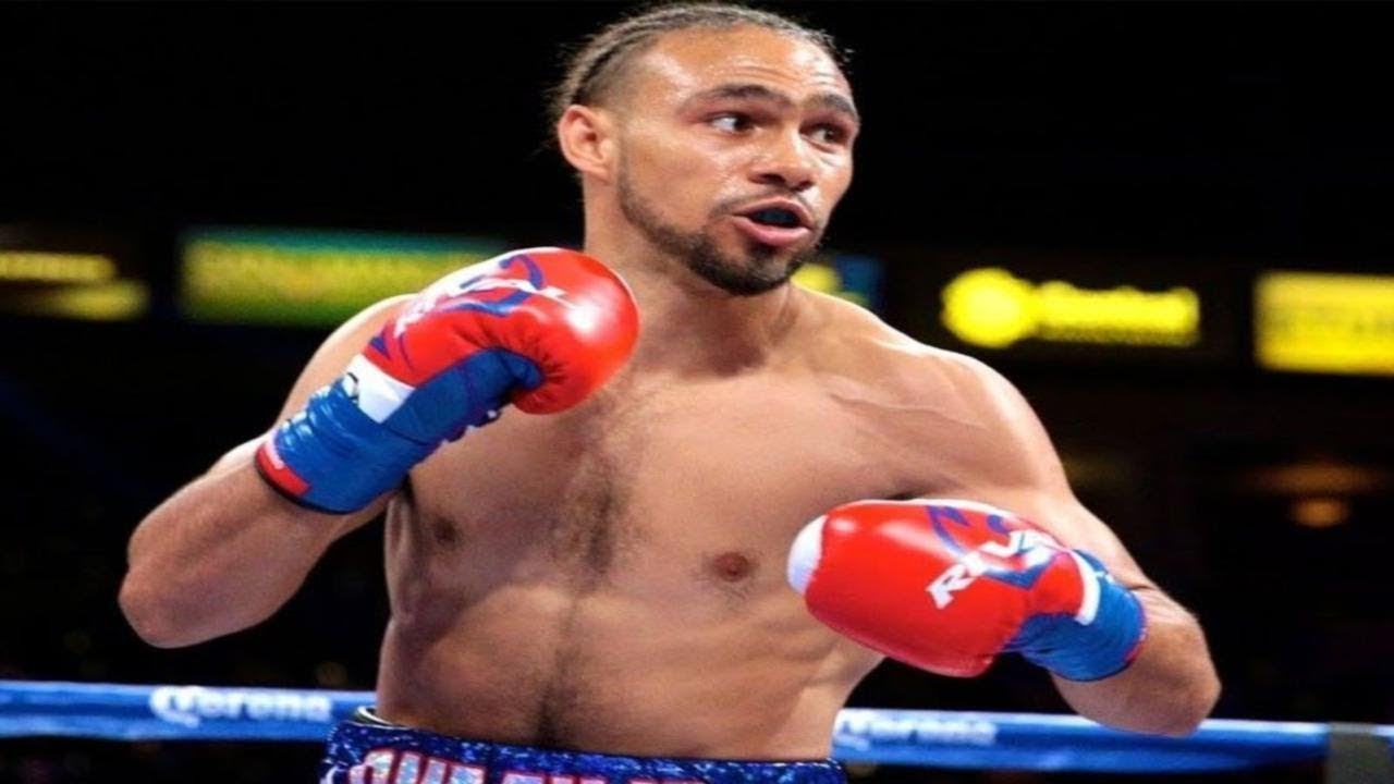 Keith Thurman – One Time (Highlights / Knockouts)