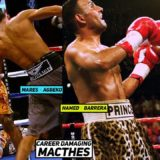 Most Career Damaging Matches in Boxing