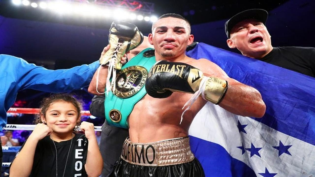 Teofimo Lopez – New Champ (Highlights / Knockouts)