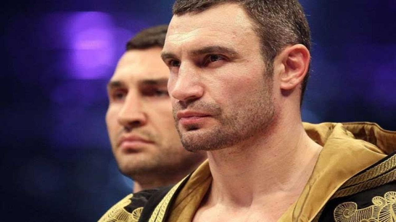 Vitali Klitschko – Dr. Ironfist