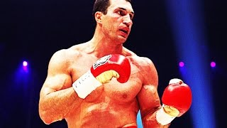 Wladimir Klitschko – The Best Knockouts (Top 10)