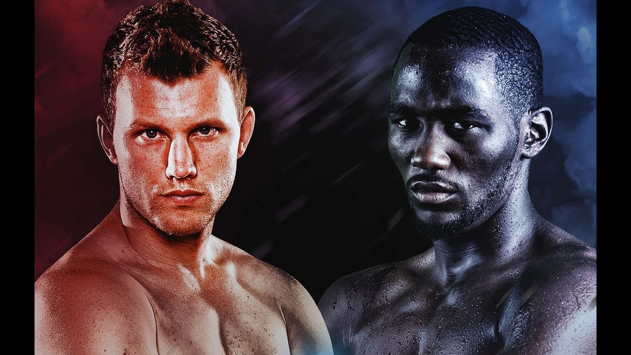 Terence Crawford vs Jeff Horn | Best Knockouts