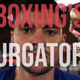 Boxing's Purgatory Documentary – Motivedia Originals