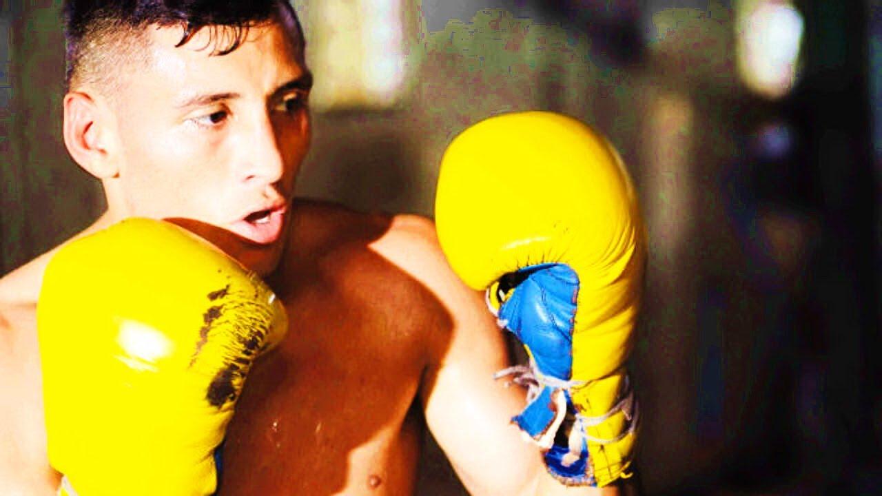 FELIX «El Gemelo» ALVARADO ☆☆☆ IBF Light Flyweight Champion