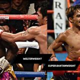 10 Easiest Manny Pacquiao Opponents