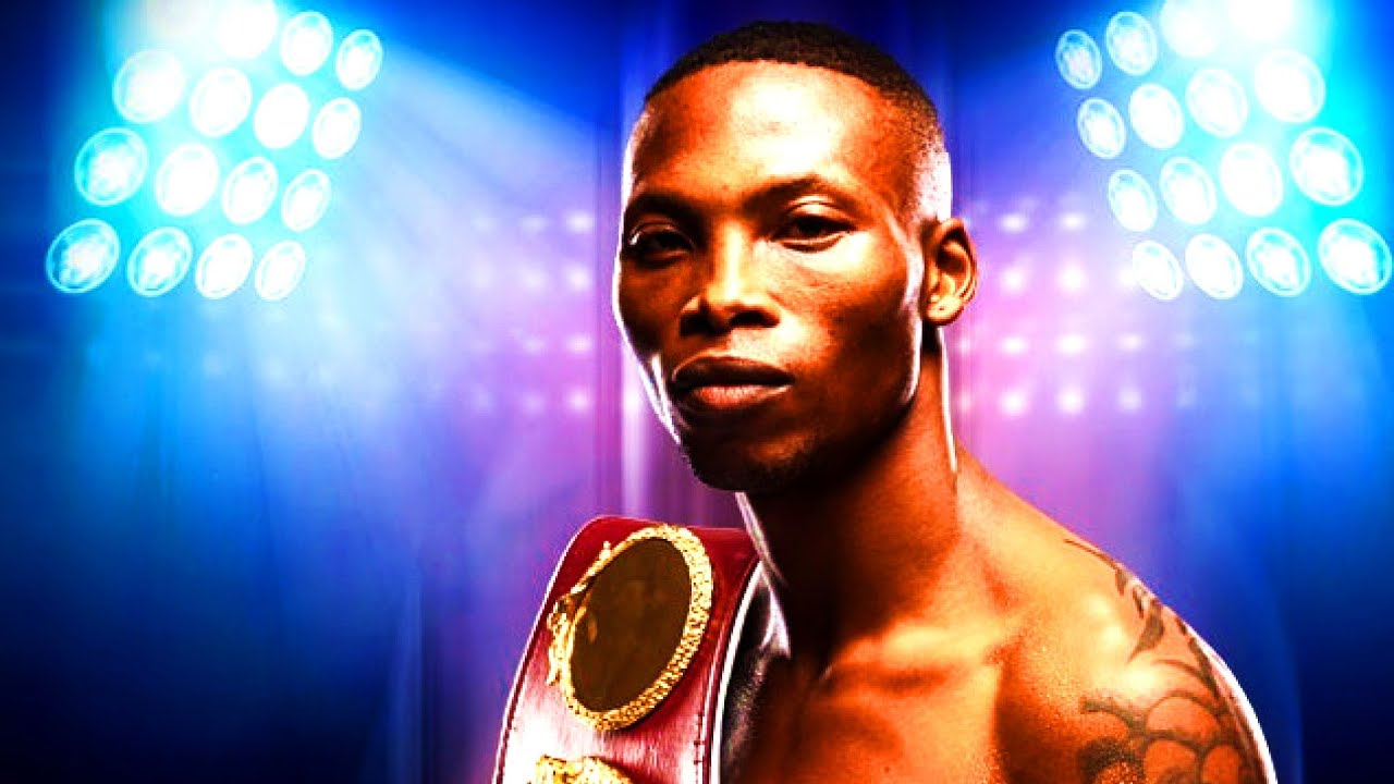 ZOLANI «Last Born» TETE – Former Two-Weight World Champion