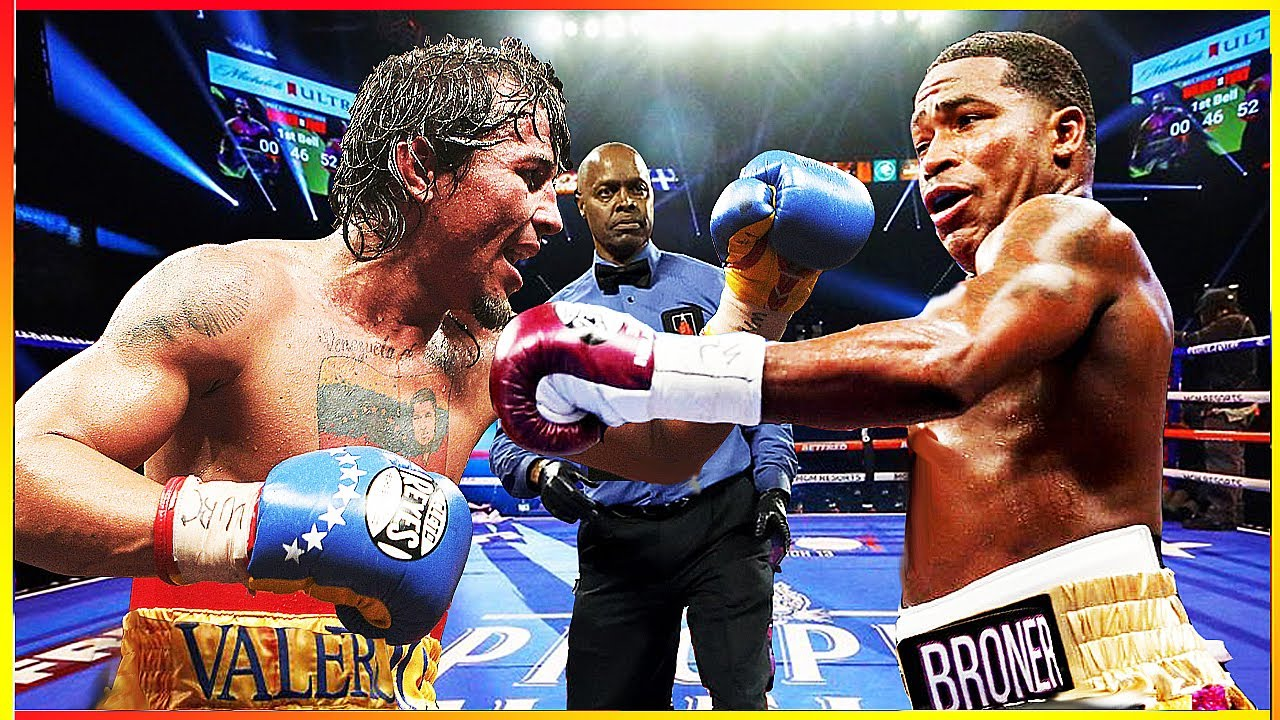 Amazing Boxers Who Never Fulfilled Their Potential!