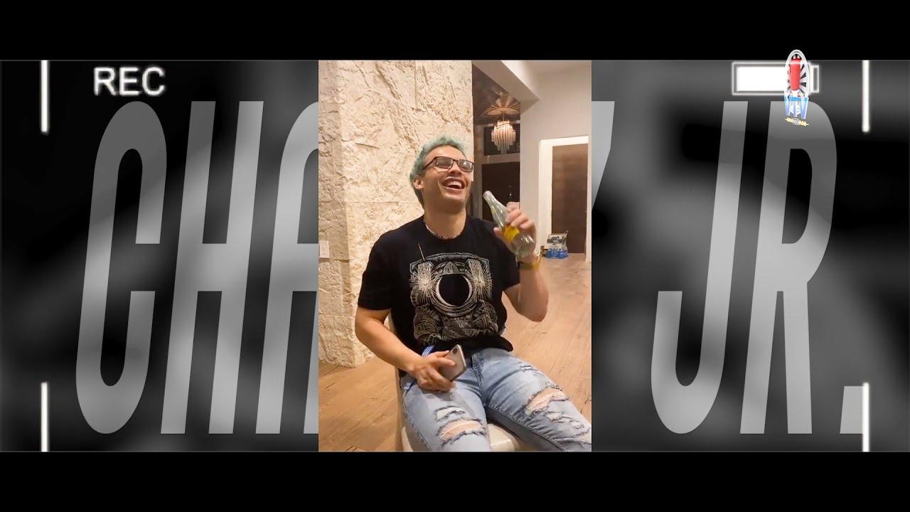 Licencia Suspendida Indefinidamente para Julio Cesar Chavez Jr
