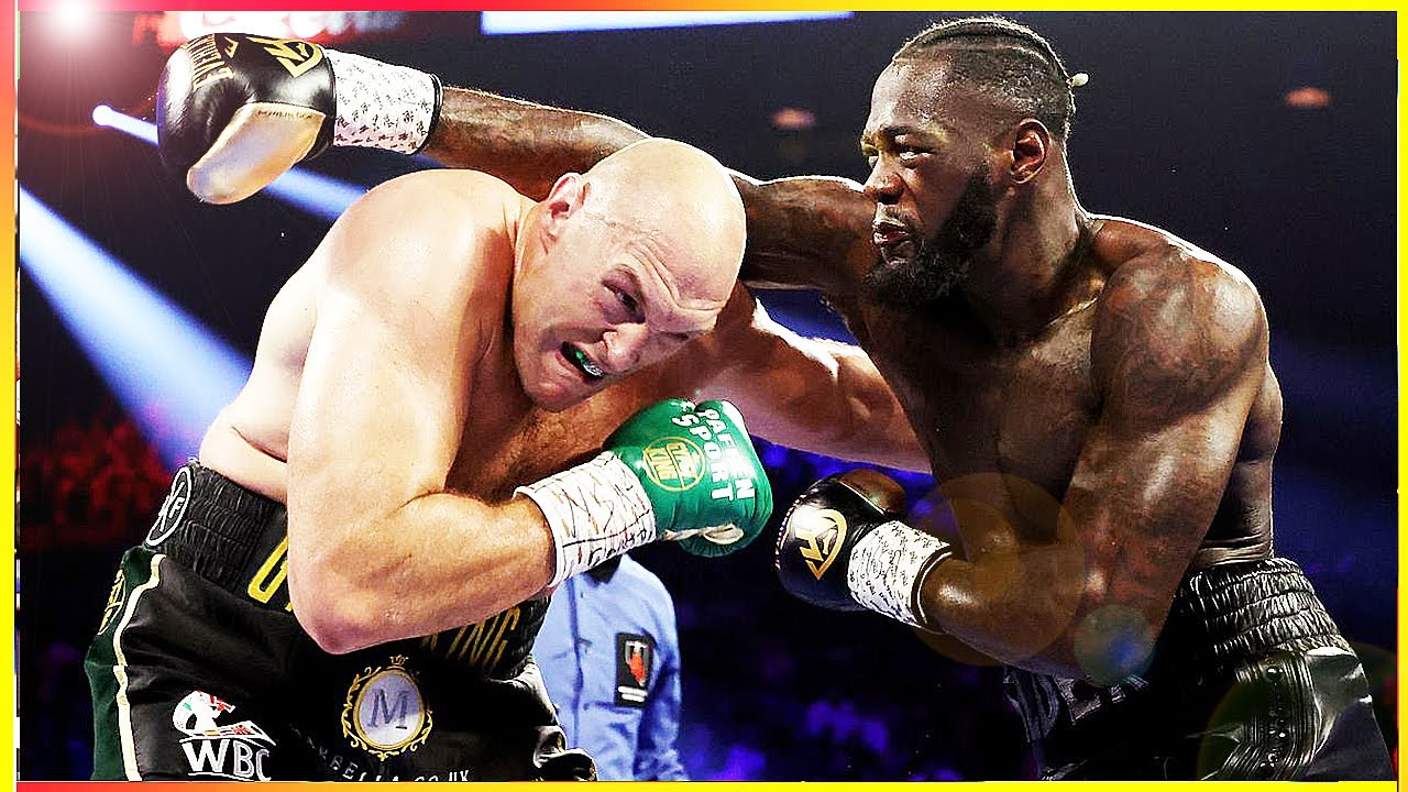Tyson Fury vs Deontay Wilder TRILOGY – Will Wilder Regain the Title