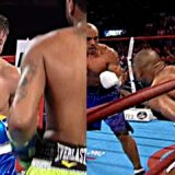 When Boxers Win At Showboating
