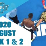 Boxing Knockouts | August 2020 Week 1 & 2