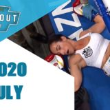 Boxing Knockouts | July 2020