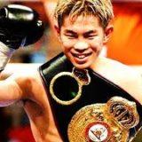 KAZUTO IOKA || Four-Weight World Champion