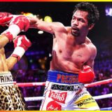 Manny Pacquiao vs Prince Naseem Hamed Cross-Generational Dream Fight