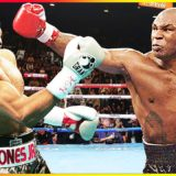 Mike Tyson vs Roy Jones Jr. 2020 Biggest Fight?!