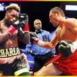 Oscar De La Hoya vs Jermell Charlo – Comeback At 154?!