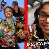 👑 JESSICA McCASKILL   🔥 KATIE TAYLOR IS NEXT! 🔥   INTERVIEW