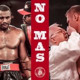 5 Most Famous 'NO MAS' Wins In Boxing