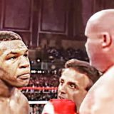 7 Fights That Made MIKE TYSON a Superstar!