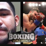 ALEXIS ROCHA – READY FOR THE WELTERWEIGHT STAGE | Full Interview