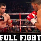 ARTUR BETERBIEV VS. JEFF PAGE JR.   FULL FIGHT  
