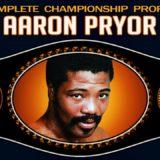 Aaron Pryor – Complete Championship Profile