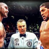 Anthony Joshua vs Tyson Fury | Who is The King of The Heavyweight?