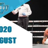 Boxing Knockouts | August 2020