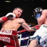 Canelo Alvarez: Routes to the Body