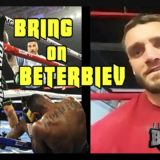 JOE SMITH JR. IS READY FOR THE TITLE   Full Interview   BOXING WORLD WEEKLY