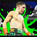 MICHAEL CONLAN: BATTLE TESTED | Highlights & Feature | BOXING WORLD WEEKLY
