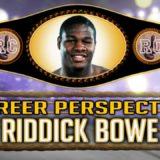 Riddick Bowe – Career Perspective