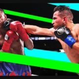 Ronny Rios – On Stable Ground | Profile & Highlights | BOXING WORLD WEEKLY