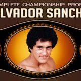 Salvador Sanchez – Complete Championship Profile