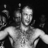 Sandro Mazzinghi – Italian Warrior (R.I.P. 1938-2020)
