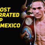 THE MOST UNDERRATED CHAMP FROM MEXICO