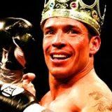 SERGIO «Maravilla» MARTINEZ ★★ Former Two Division World Champion